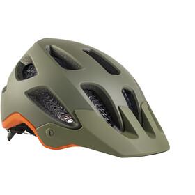 Bontrager Rally WaveCel Helmet roarange